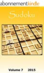 Sudoku: Volume 7     2015 (English Ed...