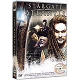 Stargate Atlantis, saison 5 Bpar Joe Flanigan