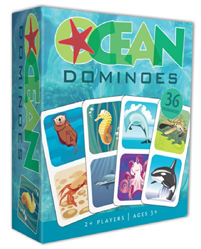 Ocean Dominoes Game
