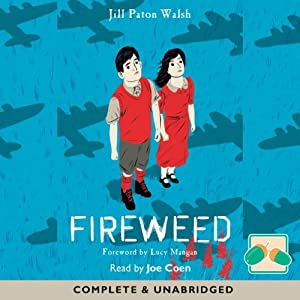 Fireweed Audiobook