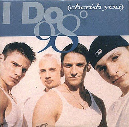 I Do (Cherish You)