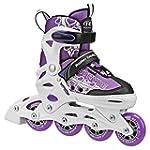 Roller Derby Stryde Girl's Adjustable...