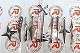 NARUTO -ナルト- 忍者武器 苦無くない手裏剣、大鎌 10枚セット コスプレ小道具 Ruleronline