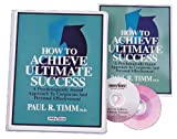 How to Achieve Ultimate Success Training DVD (1561062960) by Jack Wilson