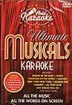 Karaoke - Ultimate Karaoke Musicals [...