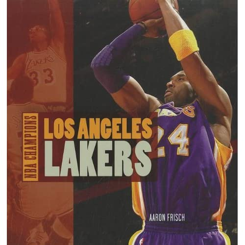 Los Angeles Lakers (NBA Champions)