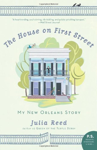 The House on First Street