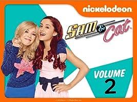 Sam & Cat Volume 2 [HD]