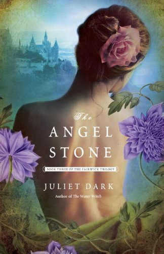 Image of The Angel Stone: Book Three of the Fairwick Trilogy (The Fairwick Trilogy)