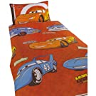 Childrens/Kids Disney Cars Quilt/Duvet Cover Bedding Set