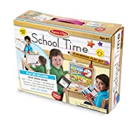 Melissa & Doug School Time! Classroom…