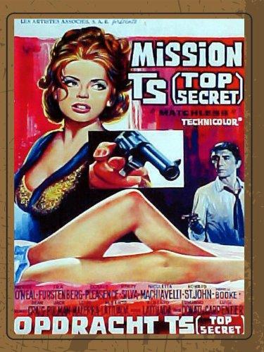 Mission Top Secret