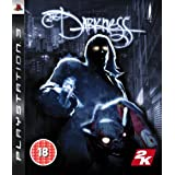 The Darkness (PS3)by Take 2 Interactive
