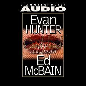 Candyland Audiobook