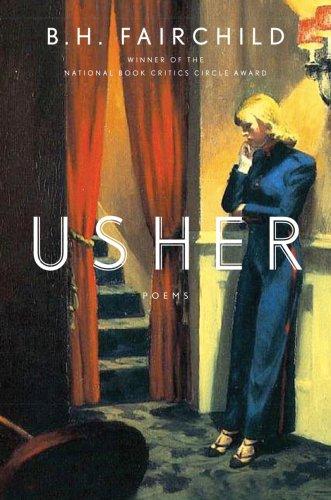 Usher: Poems, B. H. FAIRCHILD
