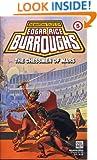The Chessmen of Mars (Martian Tales of Edgar Rice Burroughs, N0 5)