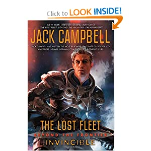 Invincible - Jack Campbell