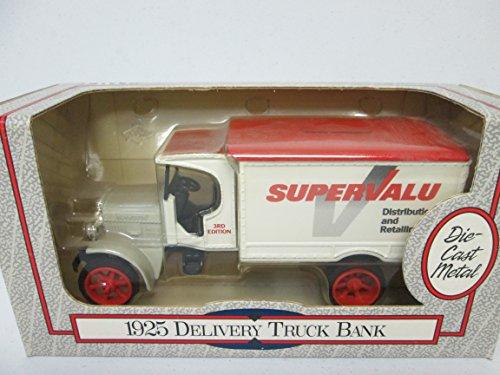 ertl-1925-delivery-truck-bank-supervalu-die-cast-metal-130