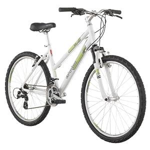 Diamondback 2013 Women's Lustre Two Mountain Bike