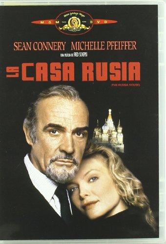La Casa Rusia [DVD]