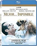 Mejor... Imposible [Blu-ray]