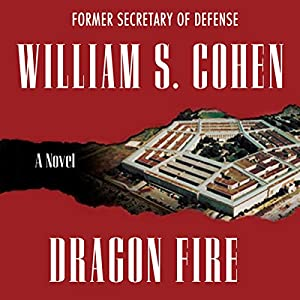 Dragon Fire Audiobook