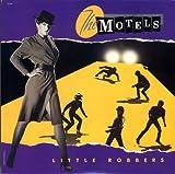 Little Robbers - Paper Sleeve - CD Vinyl Replica Deluxe