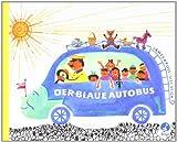 Der blaue Autobus. Mini- Klassiker.