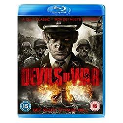 Devils of War [Blu-ray]