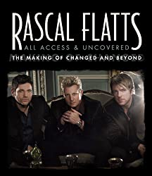 All Access & Uncovered (DVD)