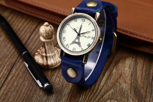 Vintage Luxury Watches