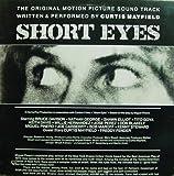 echange, troc curtis mayfield - short eyes
