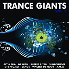 Trance Giants vol. 1