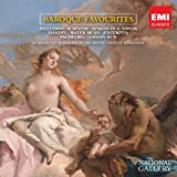 Baroque Favorites (The National Gallery Collection)by Sir Neville Marriner