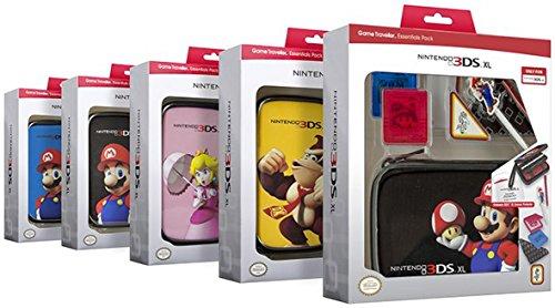 Nintendo 3DS XL - Mario Pack  Modelli assortiti, 1 pezzo