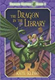 img - for Dragon Keepers #3: The Dragon in the Library book / textbook / text book