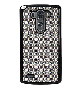 ifasho Designer Phone Back Case Cover LG G3 :: LG G3 Dual LTE :: LG G3 D855 D850 D851 D852 ( Ma Durga Bengal Hindu God Jai Mata Di Colorful )