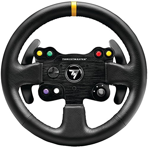 Thrustmaster   TM Leather 28 GT Wheel Add-On (Thrustmaster Wheel compare prices)