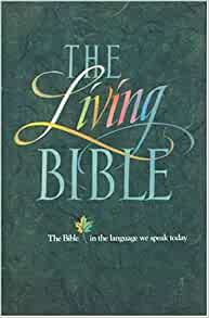 living bible kenneth taylor free download