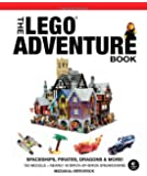 The LEGO Adventure Book V 2 - Spaceships, Pirates, Dragons and More!