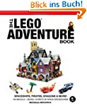 The LEGO� Adventure Book: Spaceships,...