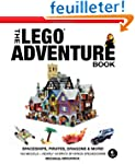 The LEGO Adventure Book V 2 - Spacesh...