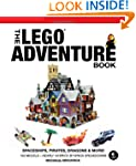 The LEGO Adventure Book, Vol. 2: Spac...