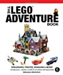 The Lego Adventure Book: Spaceships,...