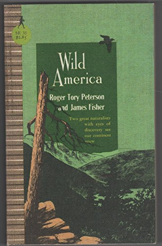 Wild America (Wild America Peterson compare prices)
