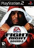 echange, troc Fight Night : Round 2