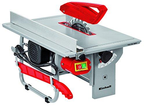 Einhell-Tischkreissge-TC-TS-820-800-W-Sgeblatt--200-mm-max-Schnitthhe-45-mm-Tischgre-500-x-335-mm
