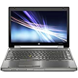 HP EliteBook 8560w Intel i7 Quad