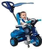 FEBER - Triciclo Baby Twist Niño (Famosa) 800007098
