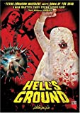echange, troc Hell's Ground [Import anglais]